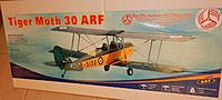 Name: Box Label Pacific Aeromodel Tiger Moth 30 NIB.jpg Views: 115 Size: 196.4 KB Description: