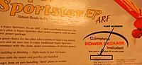 Name: Great Planes Super Sportster EP Part Number.jpg Views: 54 Size: 212.2 KB Description: