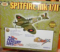 Name: 21-Century Spitfire Mk I-II pic1B.jpg Views: 114 Size: 157.9 KB Description: