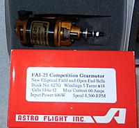 Name: Astro Flight FAI-25 Cobalt Motor 03-28-2013.jpg