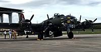 Name: B-17 Flying Fortress at SLF 03-31-2016.jpg