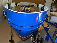 Name: 40 Inch Scratch Built (AL KHADRA) Tub Boat First Run8 04-10-2016.jpg