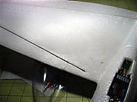 Name: Alula final wing bottom before sensors.jpg Views: 200 Size: 77.1 KB Description: