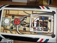 Pro boat blackjack 26 ss