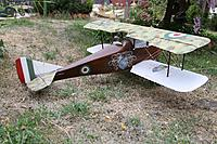 Name: 010.jpg Views: 85 Size: 307.9 KB Description: The cam'o on the top of the wing's took some time to hand paint but was worth it.