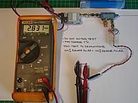Name: VSWR Meter_measure Vr 100pc mismatch conditions.jpg Views: 272 Size: 200.5 KB Description: Lindsay Method Vf under 100% mismatch conditions. Vf=Vr