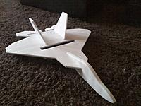 "Name: f 22-3.jpg Views: 228 Size: 174.6 KB Description: F-22 22"" ws"