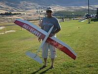 Name: SDC12893.jpg Views: 36 Size: 274.8 KB Description: hanger9 Inspire 2 meter power glider.