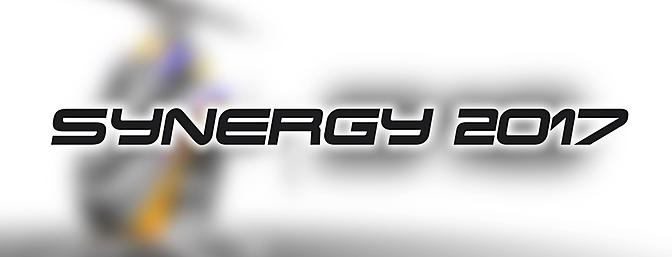 New Synergy release.