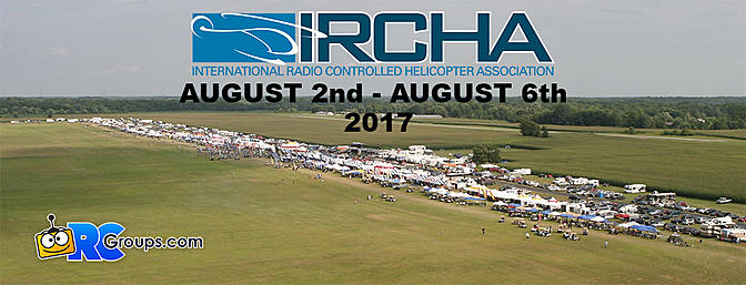 Pre-Registration for IRCHA is OPEN!
