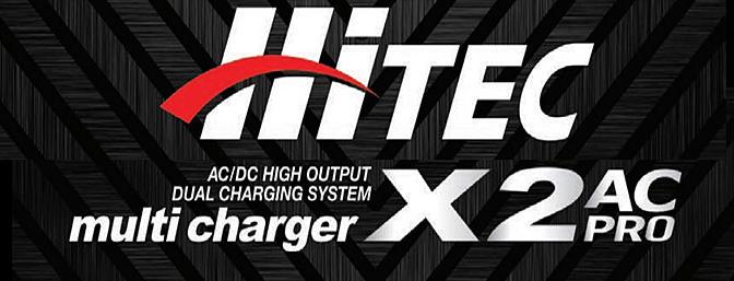 hitec x2 ac plus black edition app