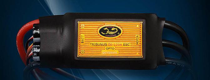 Tribunus 06-120A OPTO ESC
