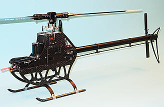 600 class helicopter for the traveler.