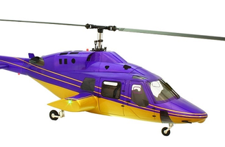 News RC Aerodyne's 800 Size Superscale - RC Groups