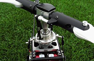 MiniCopter Diabolo 550 RC Groups