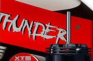 XNOVA Motors XTS-4525 In Color