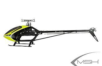 MSH Protos Max V2 Leggero