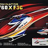 Dominator F3C