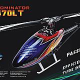 T-REX 470LT Dominator Super Combo