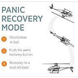 Panic Recovery Mode