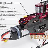 Align T-REX 500X Dominator Super Combo