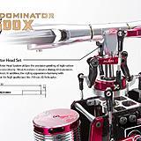 Align T-REX 500X Dominator Super Combo Head