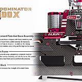 Align T-REX 500X Dominator Super Combo Main Gear