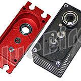 Helical Gear Servos BLS-H50C/BLS-H50B Case