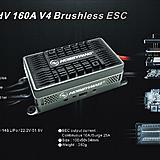 HW 160 HV v4 Platinum ESC.
