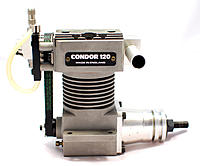Name: Condor 120 (danny.act).jpg Views: 404 Size: 144.1 KB Description: Condor .120 rotary valve 4-stroke made in England.