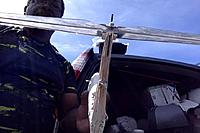 Name: XF-706 Glider Mods--Aft view, alignment check--3-15-19@1.53pm.jpg Views: 3 Size: 205.0 KB Description: Aft alignment check...