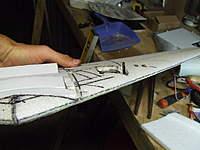 Name: sunken servoDSCF4155.jpg Views: 204 Size: 60.2 KB Description: nice :D that is one big servo cut in a long way