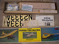 Sterling Piper Cub J-3 & Piper Tri-Pacer - RC Groups
