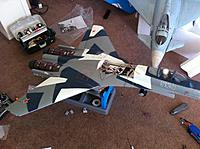 Name: su35 bbbbphoto 2.jpg Views: 576 Size: 184.4 KB Description: wings attached
