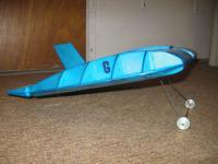 """Name: Picture 205.jpg Views: 374 Size: 93.4 KB Description: side airfoil profile clark-y cord 18"""""""
