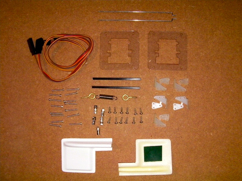 Name: MKIII hardware pk.jpg Views: 188 Size: 160.7 KB Description: An all inclusive hardware pack