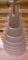 Name: SANY0031.jpg Views: 169 Size: 50.1 KB Description: Plenty of buoyancy in the bow