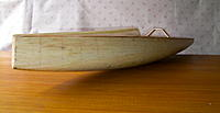 Name: SANY0022.jpg Views: 251 Size: 83.0 KB Description: decks not glued in position so have yet to be trimmed to the hull shape