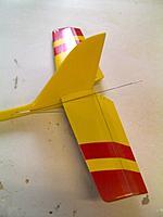 Name: MK 3 stab top side.jpg Views: 185 Size: 63.8 KB Description: rudder control rod