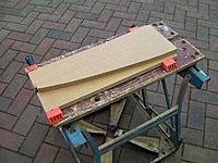 Name: foredeck 3.jpg Views: 73 Size: 178.1 KB Description: clamped up