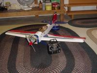 Hangar 9 Aresti 40 ARF REDUCED