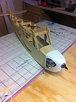 Name: IMG_0323.jpg Views: 294 Size: 141.4 KB Description: Engine mounted with cowl