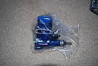 Name: DSC_0932.jpg Views: 57 Size: 211.6 KB Description: Beautiful blue anodizing. No scratches!!