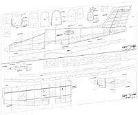 Name: Ia-58 Pucara plans.jpg Views: 114 Size: 94.7 KB Description: A part of the plans... ;)