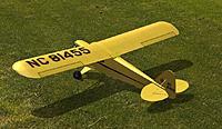 Name: RealFlight 6 Cub 100percent Crop.jpg Views: 2129 Size: 148.5 KB Description: