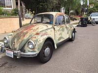 Name: beetle Skitch.jpg Views: 49 Size: 150.0 KB Description: Max would love to be my neighbor with my Beetle and Yamaha!