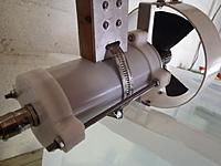 Name: Thruster with nozzle 1.jpg Views: 113 Size: 80.5 KB Description:
