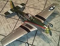 Name: 45%20(3).jpg Views: 98 Size: 191.1 KB Description: Did a motor mount mod to this plane you can use any mount you want now, thats why the front cowling has been cut.