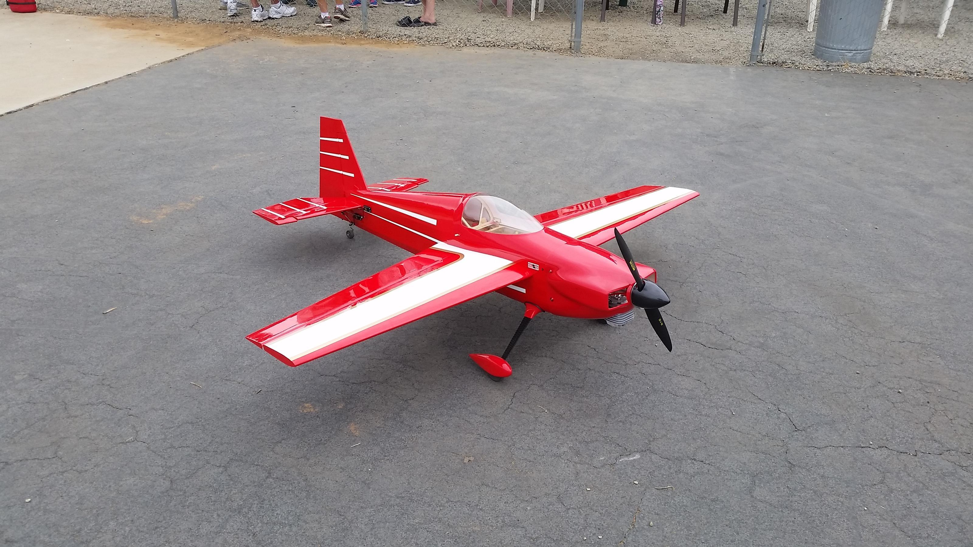 EF 74 Laser