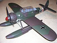Name: AR196_36.jpg Views: 57 Size: 132.7 KB Description: GWS Zero based Arado AR196.